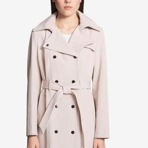 Calvin Klein Fall/ Spring Trench Jacket